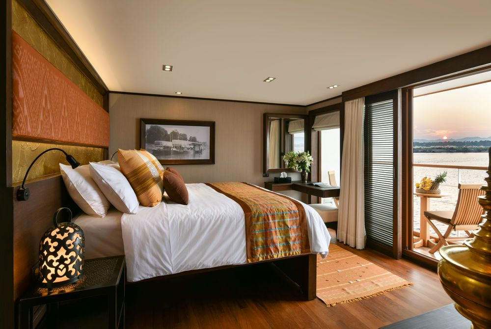 Deluxe Suite Bed, Sanctuary Ananda_02