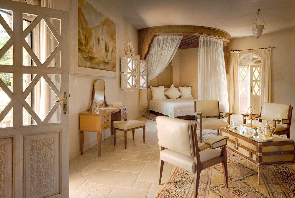 Deluxe Suite, La Sultana Oualidia