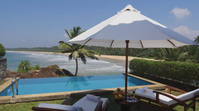Deluxe Suite with Pool, Saman Villas, Bentota