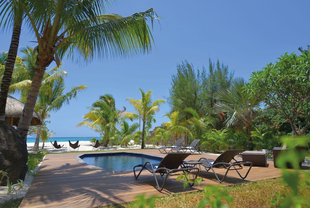 Dinarobin Villa, Dinarobin Hotel Golf & Spa, Mauritius