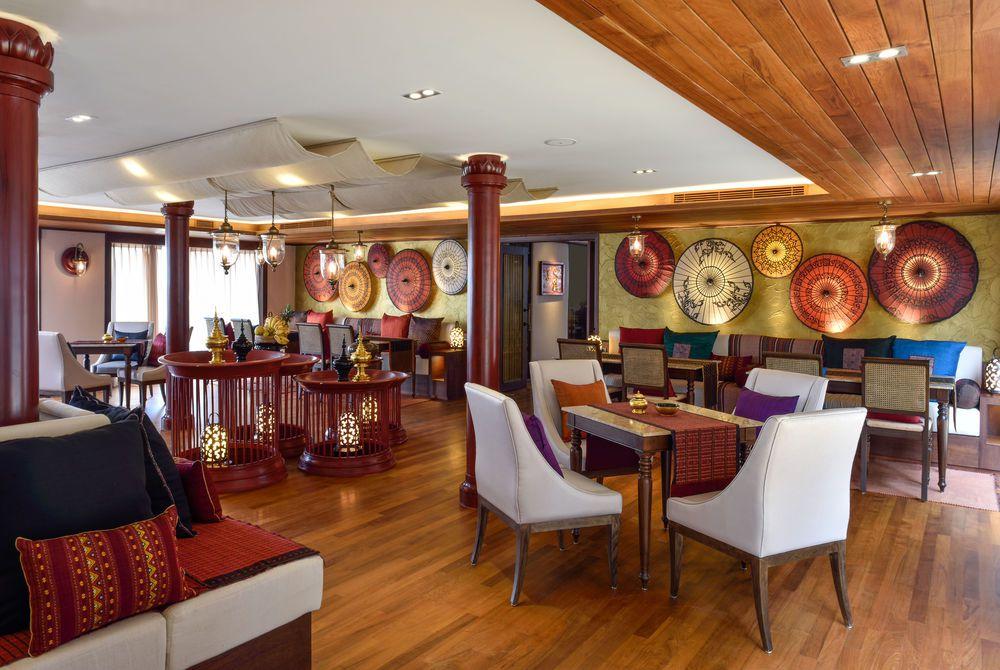 DiningRoom, SanctuaryAnanda