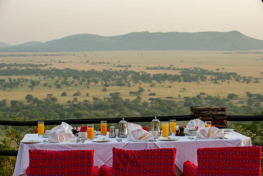 Serengeti Serena Safari Lodge Holidays 2019 2020