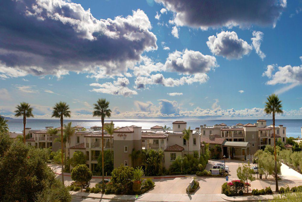 Dolphin Bay Resort and Spa, Pismo Beach