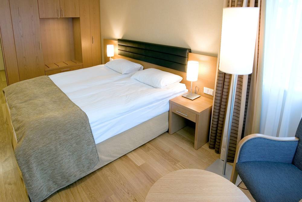 Double Room, Hotel Reykjavik Centrum