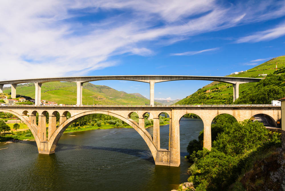 Douro River Bridge