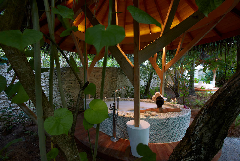 Drift Spa Sanctuary, Niyama Private Islands Maldives