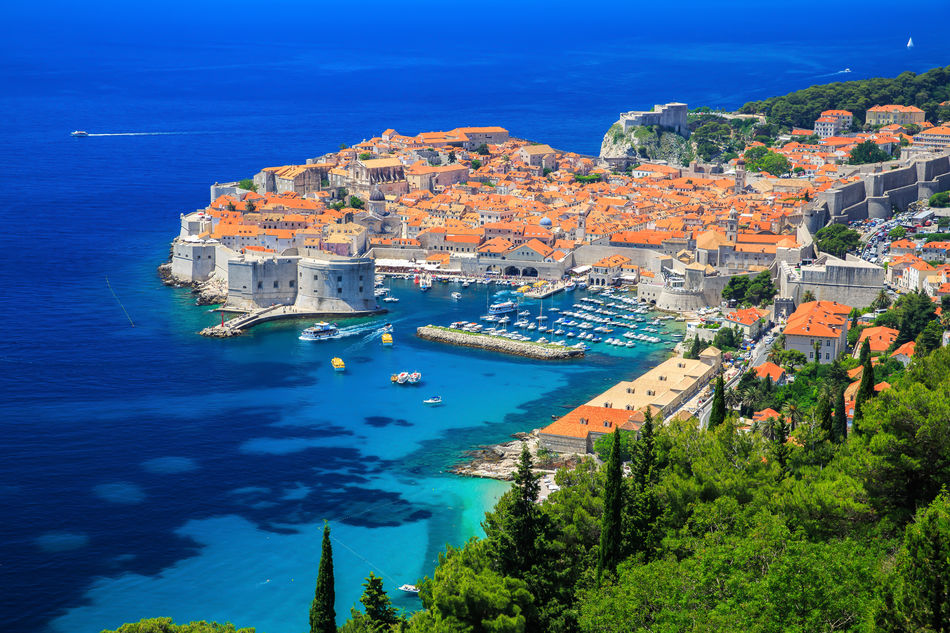 Dubrovnik, Seven Seas Splendor