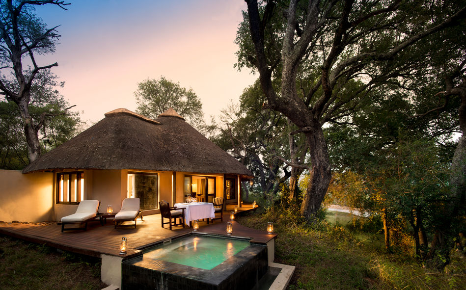 Dulini River Lodge Sabi Sand