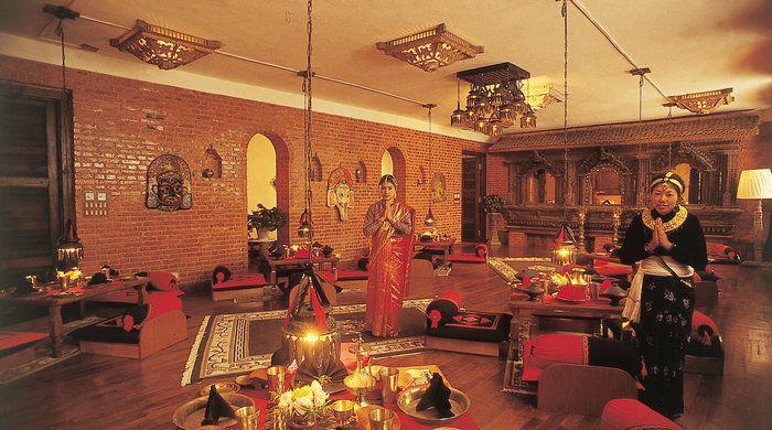 Krishnarpan, Darwika's Hotel