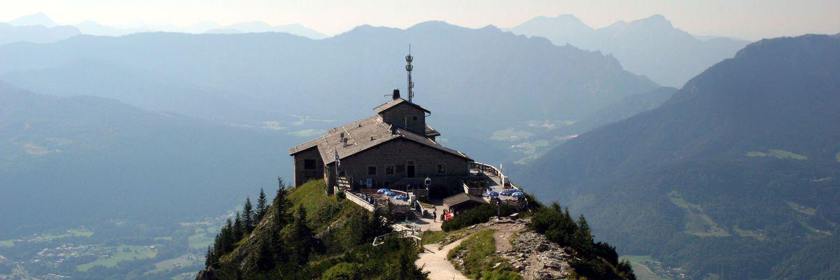 Eagles Nest, Berchtesgaden