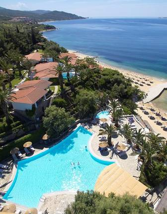 Eagles Palace Hotel Halkidiki