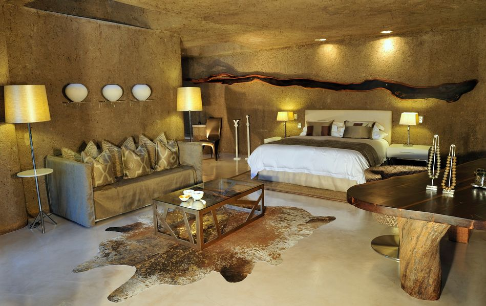 Earth Lodge Sabi Sand
