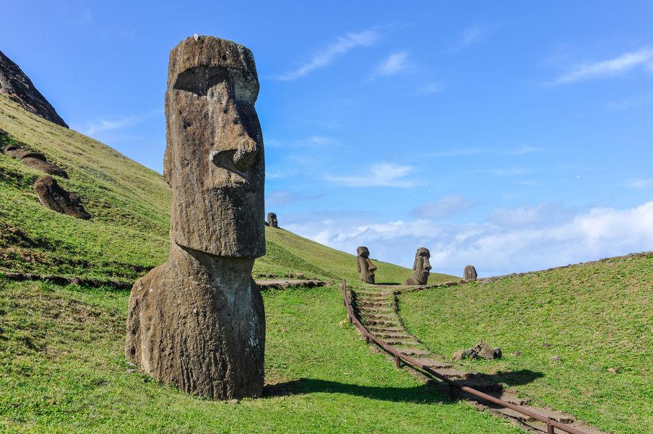 Rapa Nui, Easter Island