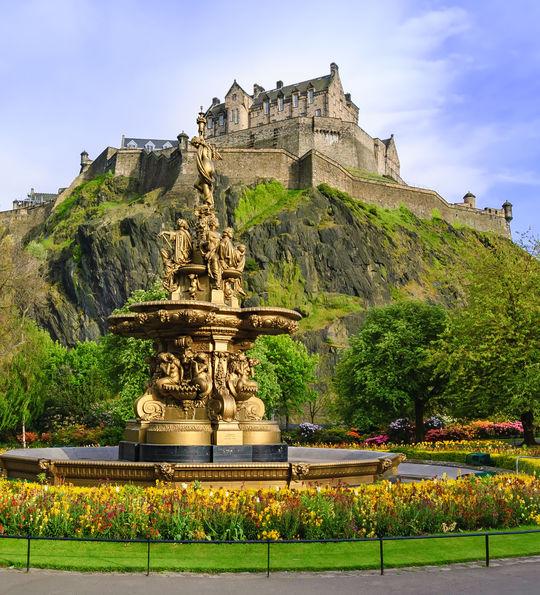 The Belmond Royal Scotsman: Western Scenic Wonders | Holidays 2020/2021 | The Luxury Holiday Company