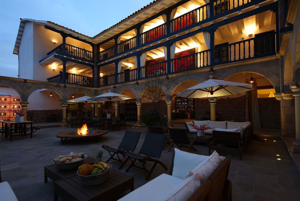 El Mercado Hotel, Cusco
