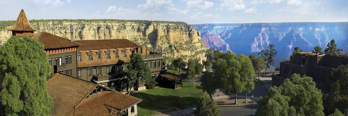 El Tovar, Grand Canyon