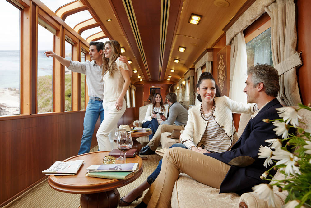 Scenic Spain on the Costa Verde Express | Holidays 2020/2021 ...