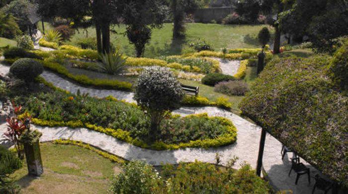 Elgin Silver Oaks, West Bengal