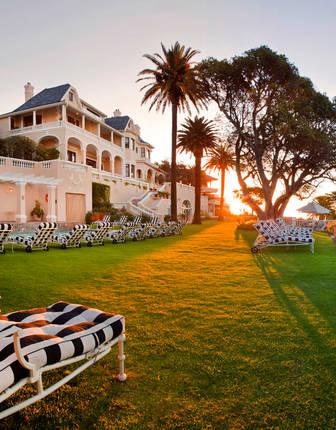 Ellerman House, Cape Town