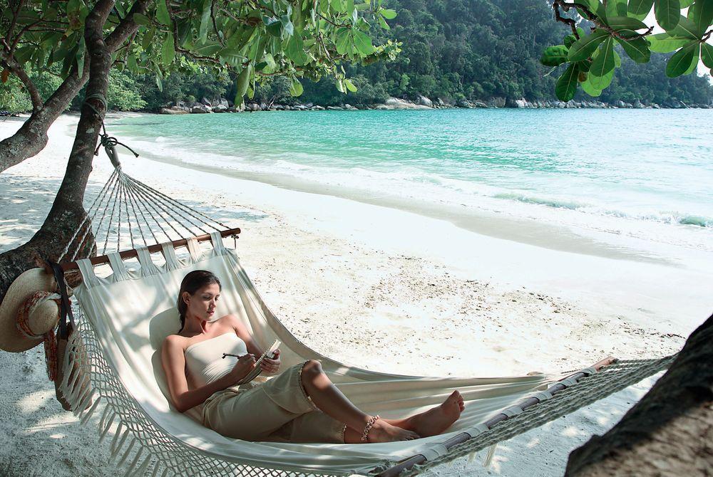 Emerald Bay, Pangkor Laut Resort, Malaysia