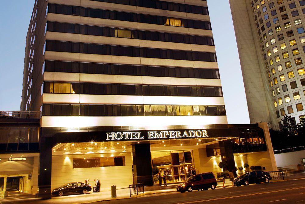 Emperador Hotel, Buenos Aires