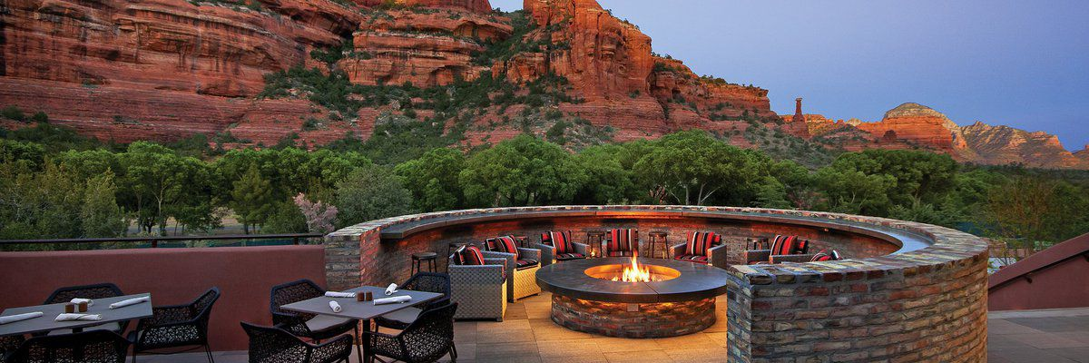 Enchantment Resort, Sedona