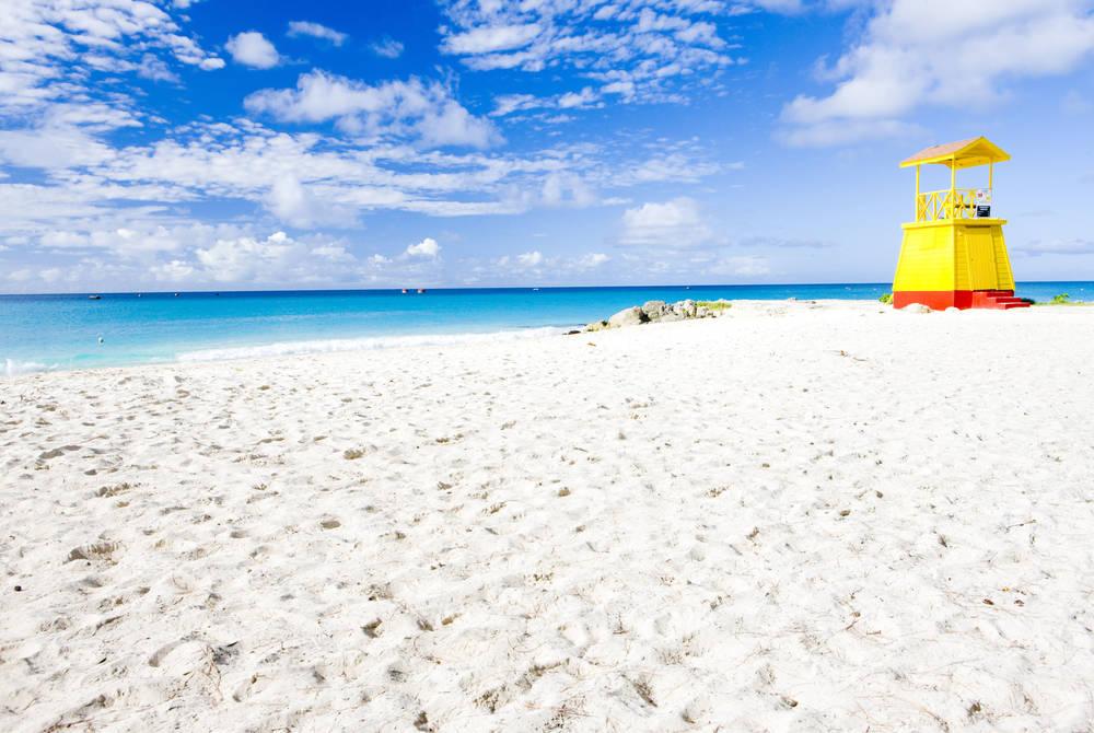 Enterprise Beach, Barbados