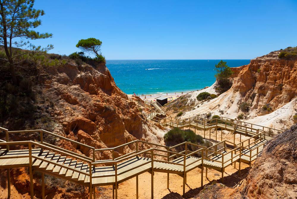 Epic Sana, Algarve