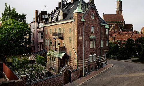 Ett Hem, Stockholm