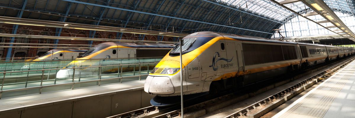 Eurostar's premium experience | Holiday Articles | Luxury