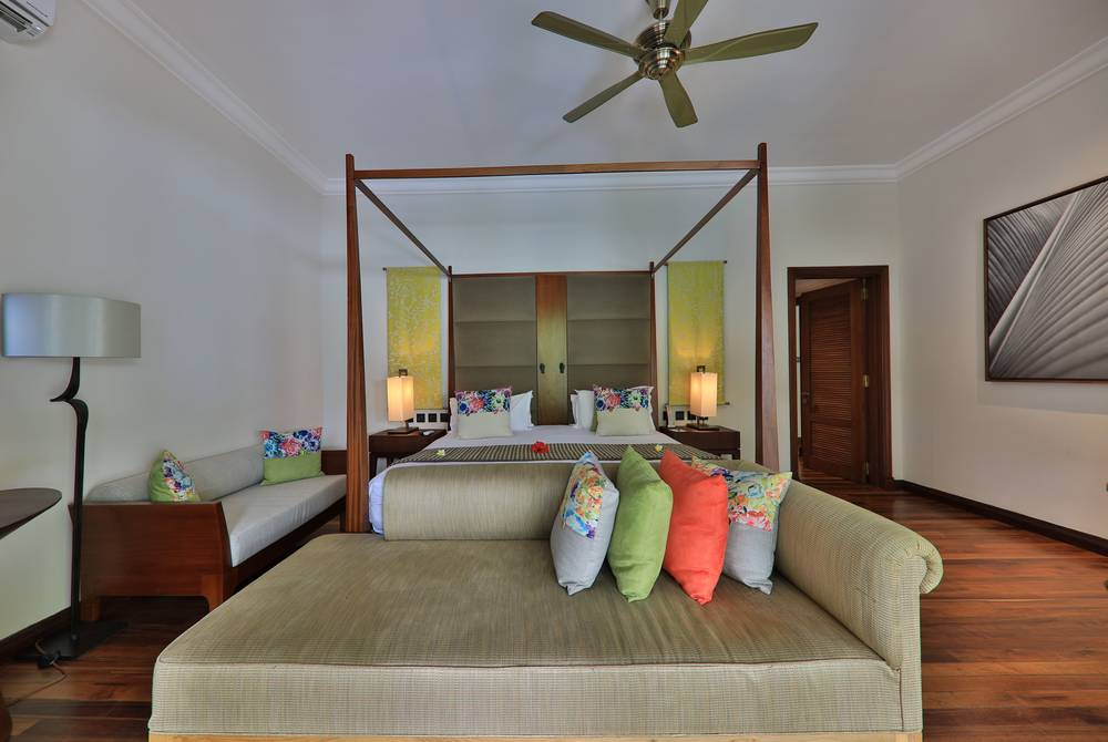 Exclusive Suite Pool Villa, Maradiva Villas Resort & Spa