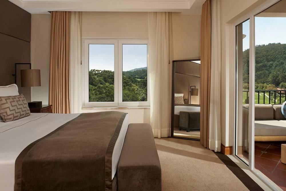 Executive Suite Bedroom, Penha Longa