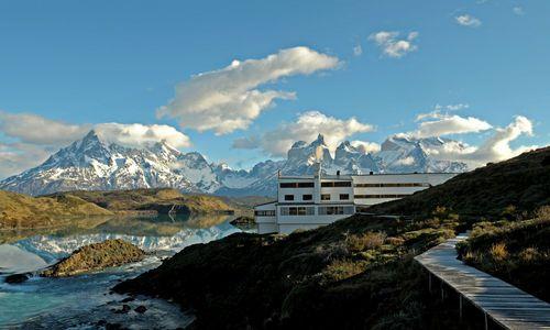 Explora Patagonia, Torres del Paine