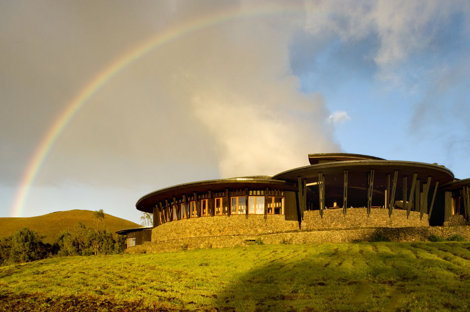 The explora Rapa Nui