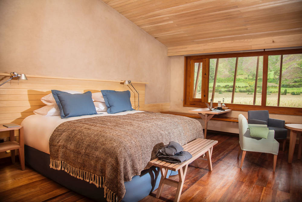 Accommodation, Explora Valle Sagrado