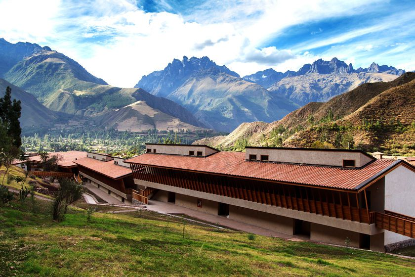 Explora Valle Sagrado, Sacred Valley, Peru
