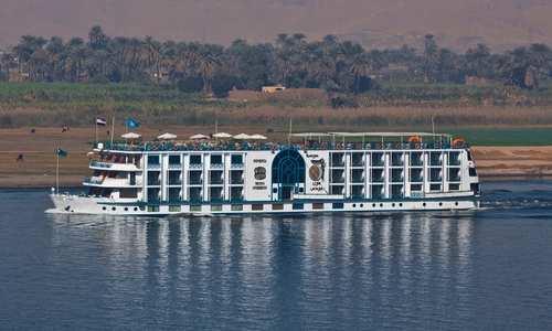 Picture of Egypt Escape Nile Cruise