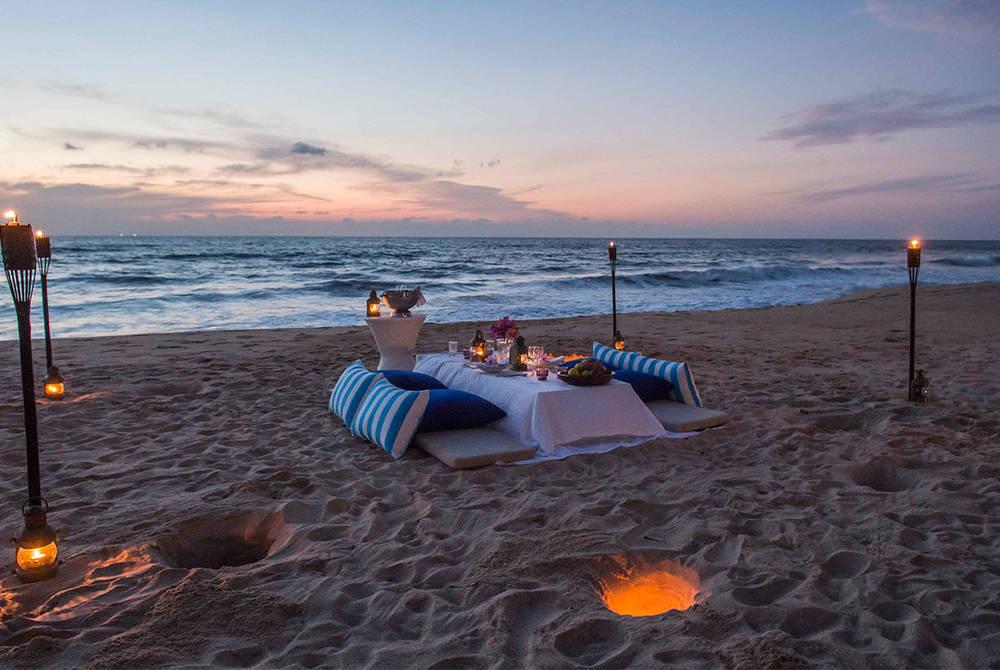 Akyra Beach Club Phuket, PhangNga, Thailand