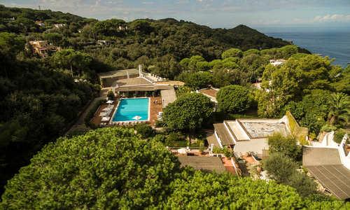 Exterior, Garden Villas Resort Ischia