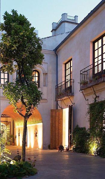 Exterior , Hospes Palacio del Bailío, Córdoba, Spain