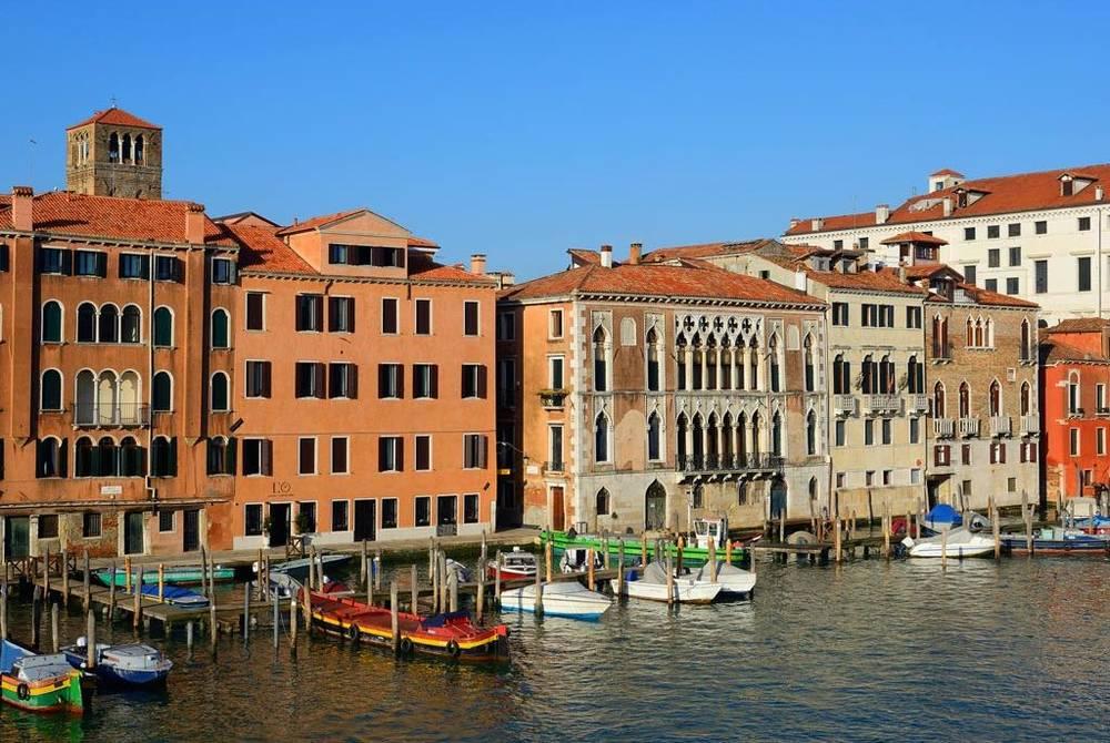Hotel L'Orologio Venice, Italy