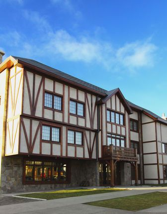 Exterior, Hotel Rey Don Felipe