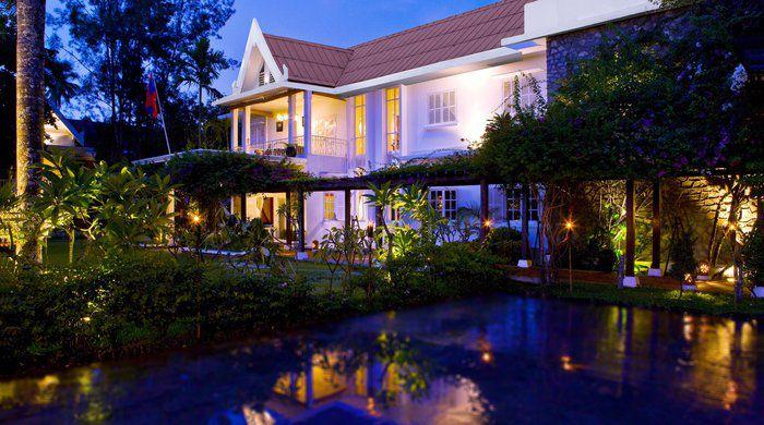 Exterior View, Maison Souvannaphoum by Angsana, Luang Prabang