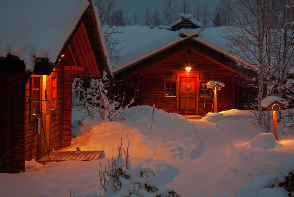 Ylläshumina, Finnish Lapland