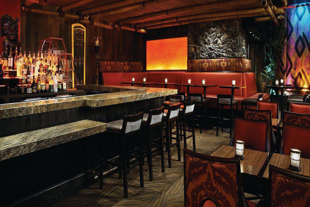 Fairmont San Francisco bar