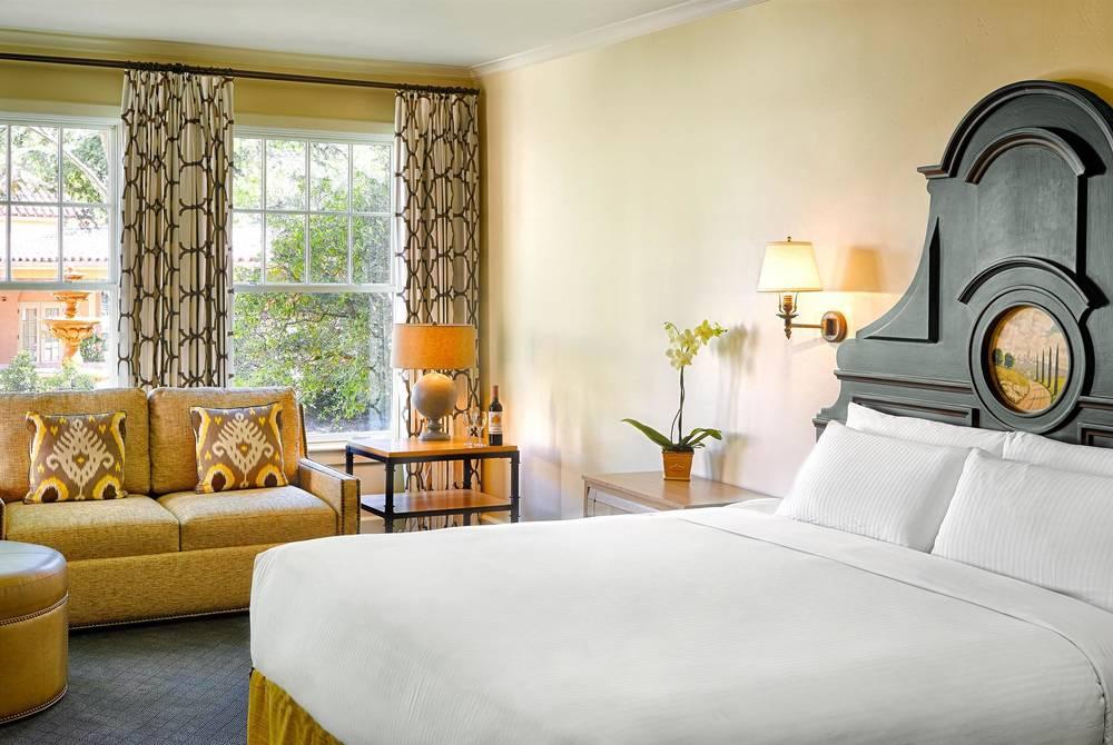 Fairmont Sonoma Mission Inn & Spa
