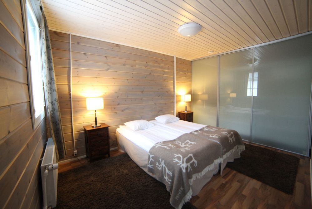 Family Suite, Nellim Wilderness Hotel, Lapland, Finland