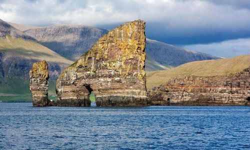 Faroe Islands Short Break
