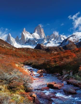 Fitz Roy, Argentina