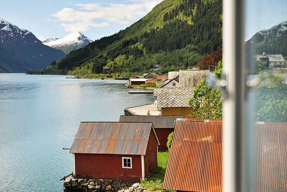 Fjærland Fjordstue Hotell